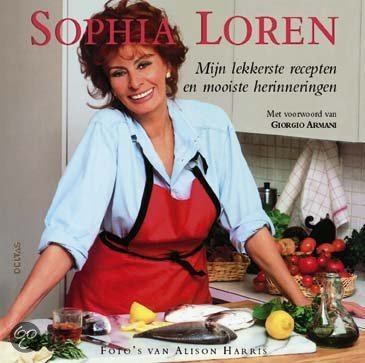 sophia-loren-boek-recepten