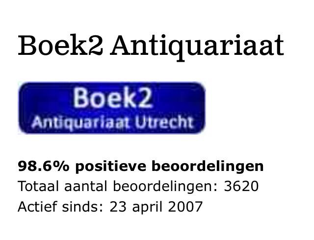 Boek2klantbeoordeling98procent