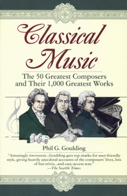Goulding Classical music