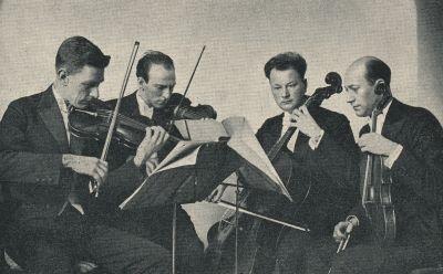 Waleson-kwartet