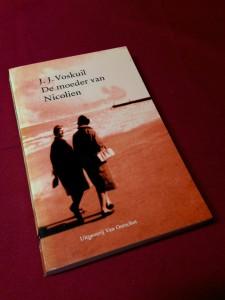 J.J. Voskuil - De moeder van Nicolien